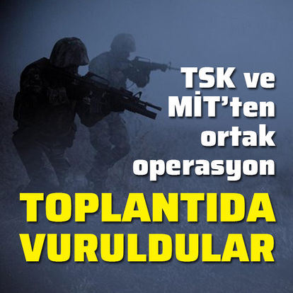 Tel Rifat'a kritik operasyon!