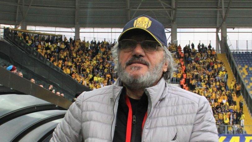 Ankaragücü'nde Mustafa Reşit Akçay yenilgiyle tanıştı