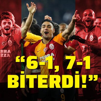 Fenerbahçe Galatasaray maçı yazar yorumları