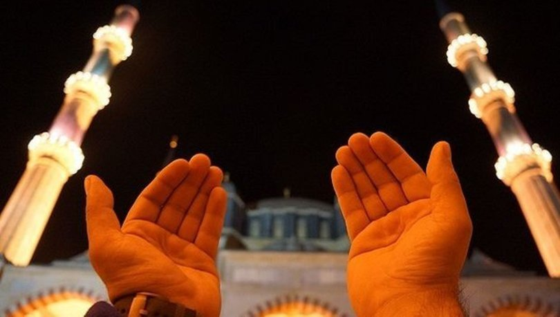 Regaib Kandili ne zaman? 2020 dini günler takvimi kandil günleri ve Regaib Kandili ibadetleri