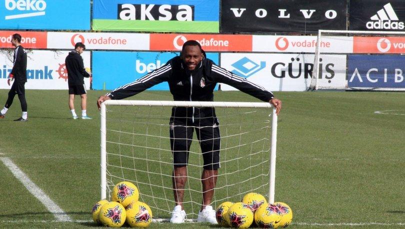 N'Koudou'dan Beşiktaş Trabzonspor maçıyla ilgili flaş açıklama!