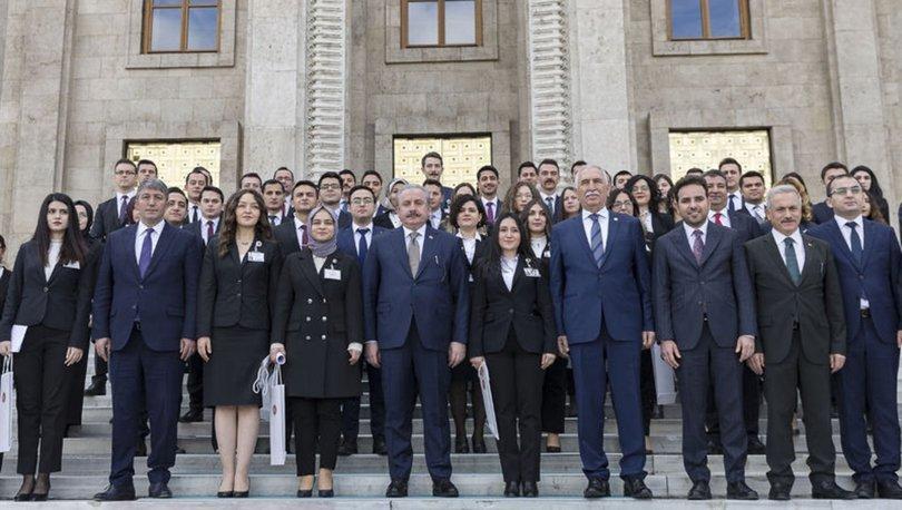 Türkiye Büyük Millet Meclisi'nin