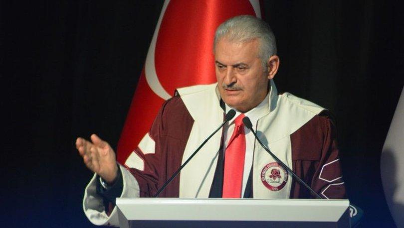 Binali Yıldırım'dan Soçi ve Adana mutabakatı açıklaması