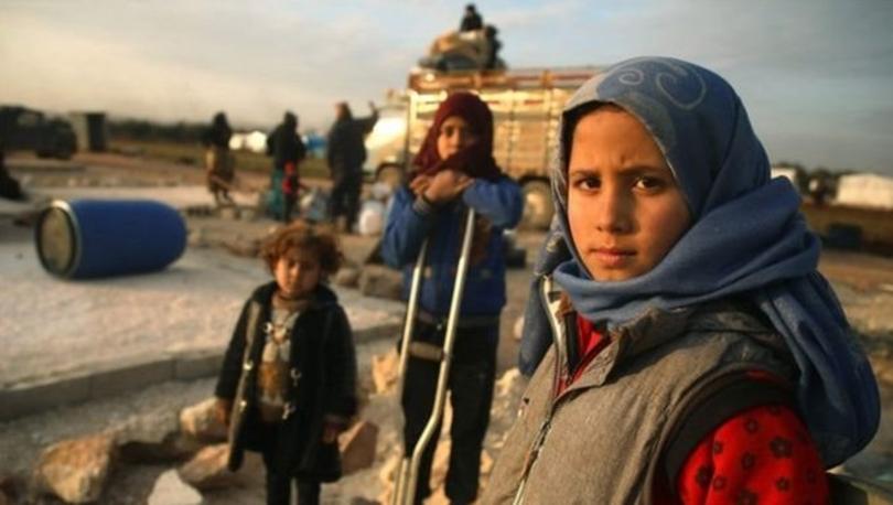 İdlib için BM'den uyarı: Gerçek bir kan gölü, sivil katliamı göreceğiz