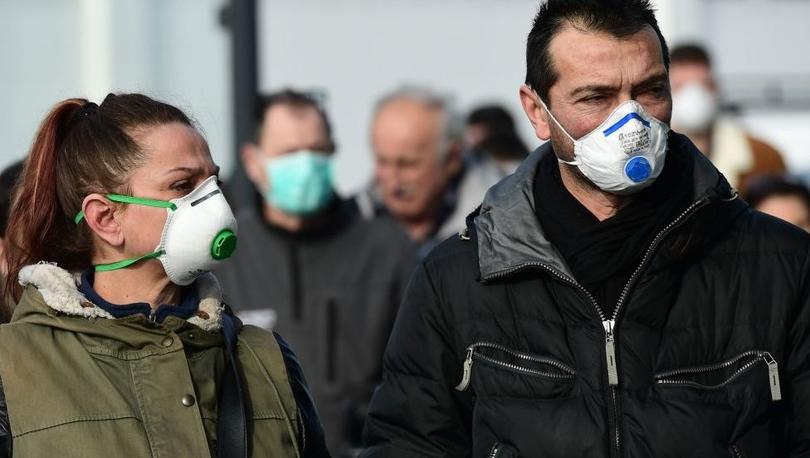 Covid-19: İtalya'da koronavirüs sonucu ölenlerin sayısı dörde yükseldi, Başbakan Conte 'Vaka sayısı bizi şaşırttı' dedi