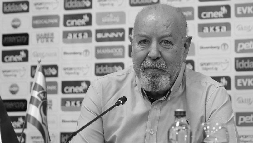 SON DAKİKA! Nursal Bilgin hayatını kaybetti! Kasımpaşa - Denizlispor maçında acı olay