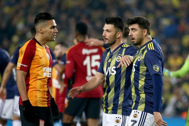 Mehmet Demirkol'dan Fenerbahçe - Galatasaray maçı yorumu (6-0'ı temizleyebilirlerdi)