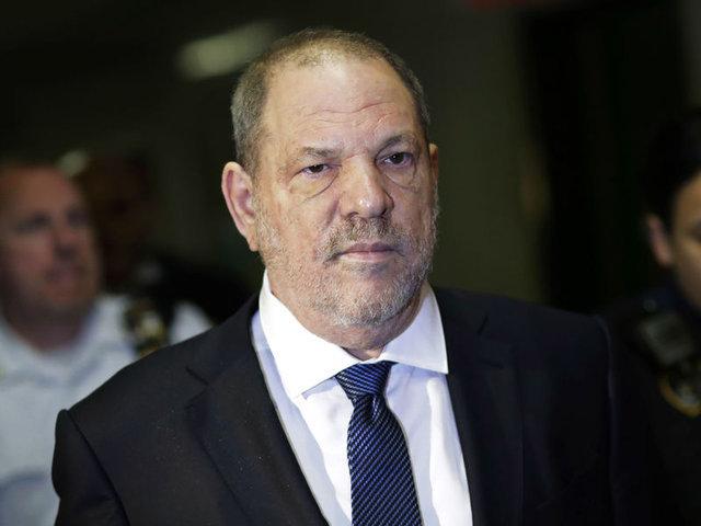 Harvey Weinstein davasında karar! - Magazin haberleri