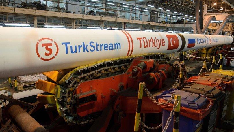 TürkAkım Gaz Taşıma AŞ'ye yönetim kurulu başkanı atandı