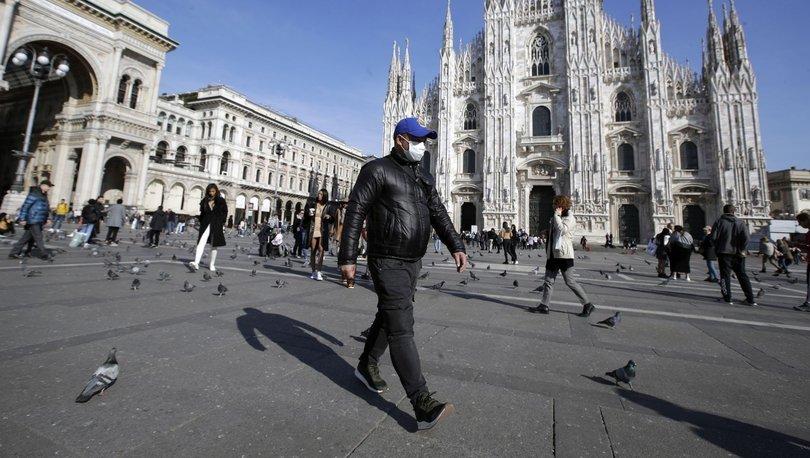 Kovid-19 tespit edilen İtalyan doktor karantinaya alındı