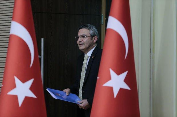 'Şeffaf ittifak' tartışmasına CHP'den yanıt
