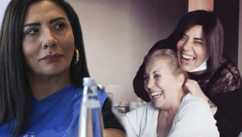 Işın Karaca: Senin kızın olmaktan gurur duyuyorum - Magazin haberleri