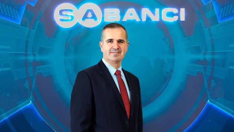 Sabancı Holding'in gelirleri yüzde 10 yükseldi
