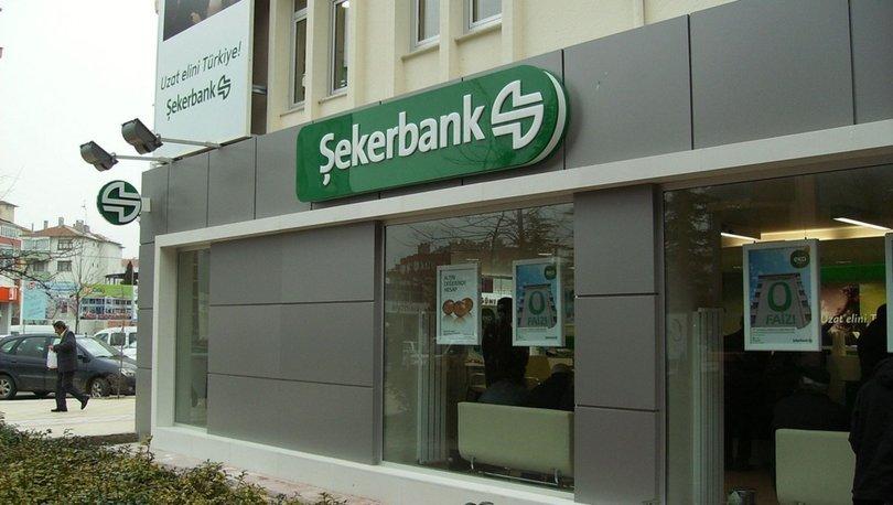 Şekerbank'tan deprem riskine karşı