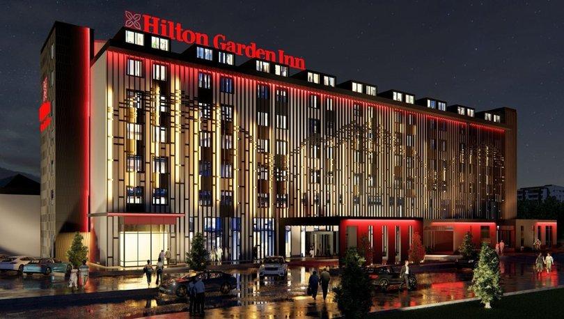 Hilton'dan Türkiye'de 3 anlaşma