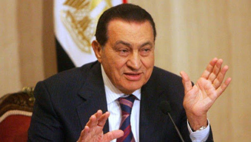 Hüsnü Mübarek kimdir? Mısır'ın devrik lideri Hüsnü Mübarek neden öldü?
