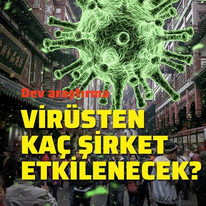 Virüs 5 milyon şirketi etkileyecek