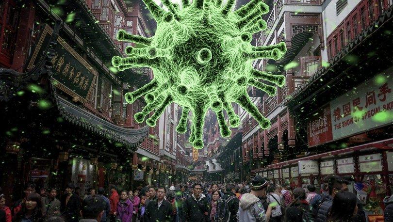Dikkat! Koronavirüs (coronavirus) 5 milyon şirketi etkileyecek - Haberler