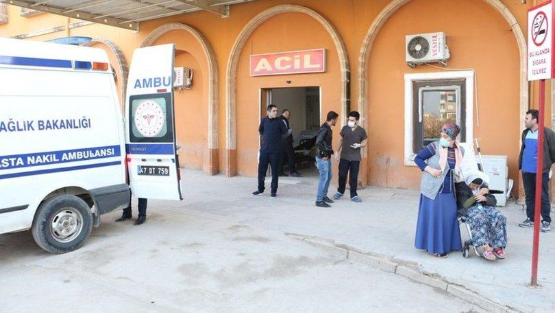 Son dakika Koronavirüs! Mardin'de Koronavirüs sonucu