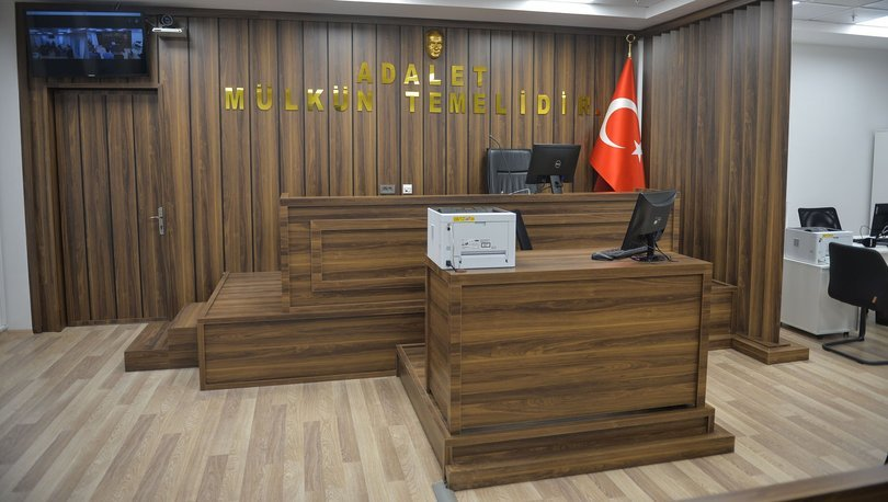 İstanbul Havalimanı'nda 7/24 mahkeme!