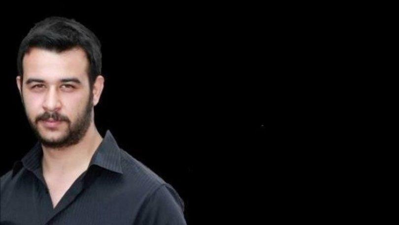 Son dakika: Fırat Çakıroğlu'nun katiline verilen çifte müebbet onama - Haberler
