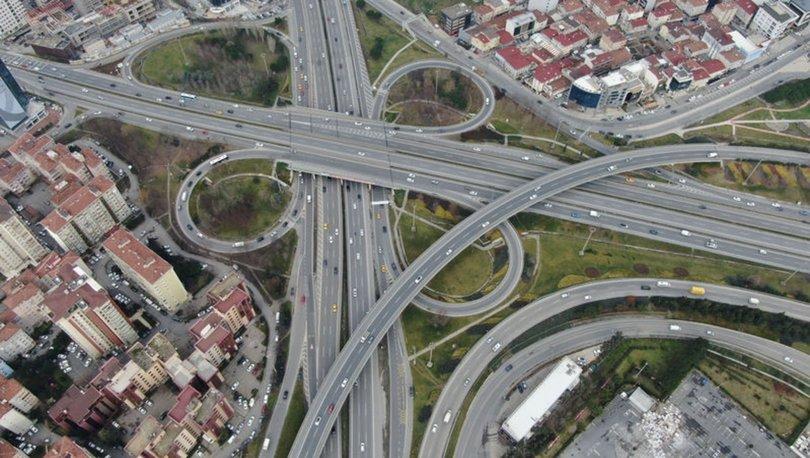 Sürücüler dikkat! İstanbul trafiğinin 'ölüm' noktaları - Haberler