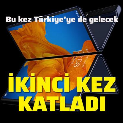 Bu kez Türkiye'de de katlayacak