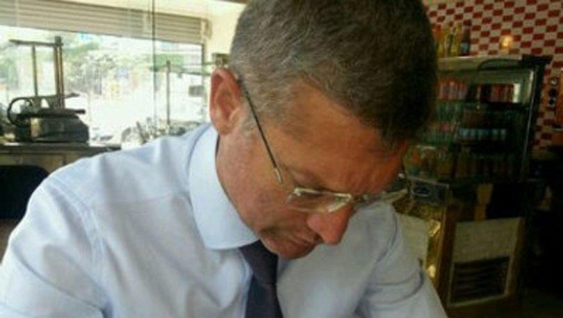 Murat Kangazi hayatını kaybetti