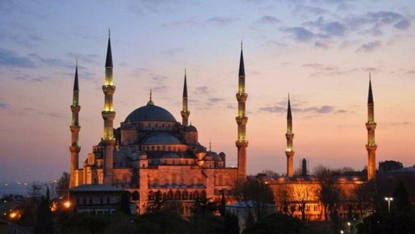 Akşam ezanı saat kaçta? İstanbul, İzmir, Ankara iftar saatleri! 25 Şubat 2020 Diyanet