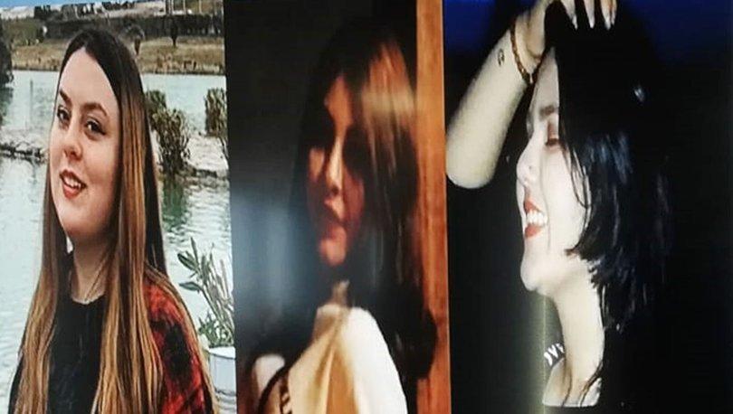 Isparta'da kayıp 3 kız öğrenciyle ilgili önemli gelişme!