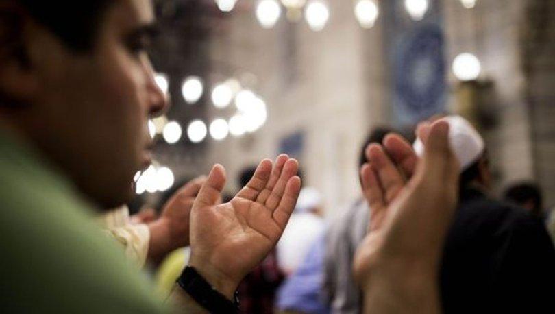 Üç aylar başlangıcı ne zaman? Recep ayı ibadetleri neler? Diyanet 2020 üç aylar takvimi