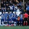 Gol düellosunun galibi Adana Demirspor