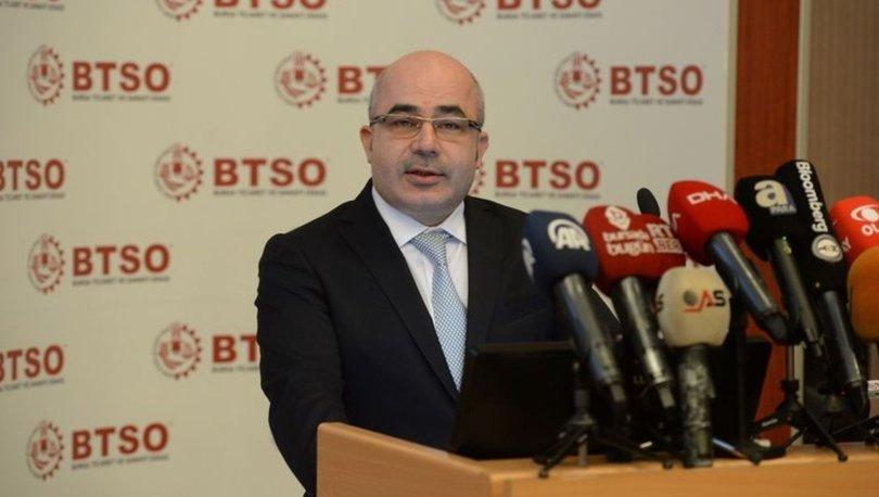 Merkez Bankası Başkanı Uysal: Enflasyon yıl sonuna doğru gerileyecek