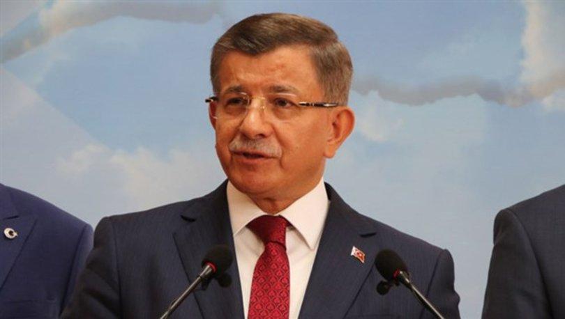 EGM'den Davutoğlu'nun koruma kararının kaldırıldığı iddialarına yanıt