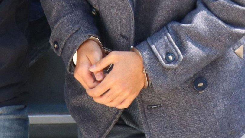 Antalya'da FETÖ operasyonu! 11 şüpheli yakalandı