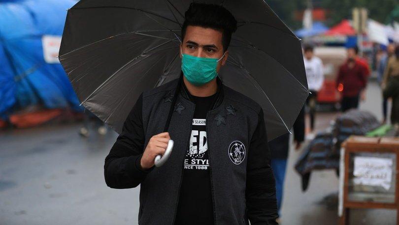 Koronavirüs paniği 'maske' aramalarını ve fiyatlarını patlattı - Haberler