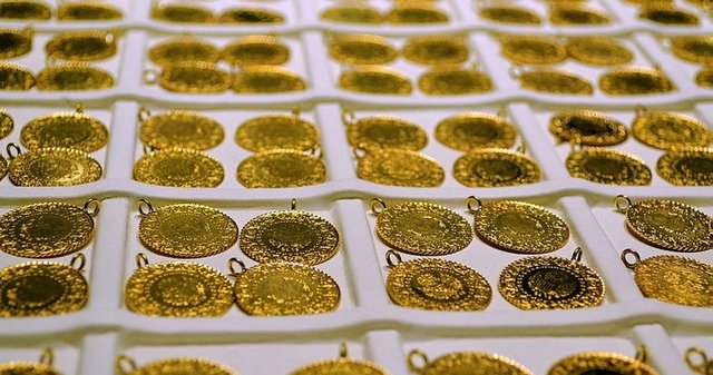 SON DAKİKA: 26 Şubat Altın fiyatları TIRMANIYOR! Çeyrek altın gram altın fiyatları anlık 2020