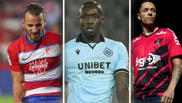 3 büyüklerden ayrılan futbolcular ne durumda? - Haberler
