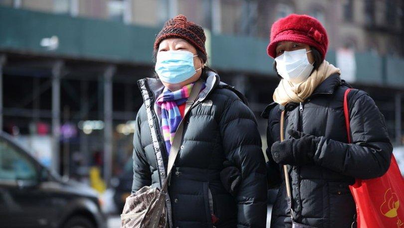 ABD'de Hastalık Önleme Merkezi'nden koronavirüs uyarısı