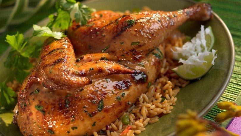 Baget tavuk tarifi, nasıl yapılır?