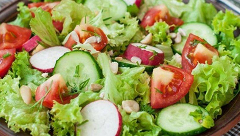 Bahar salata