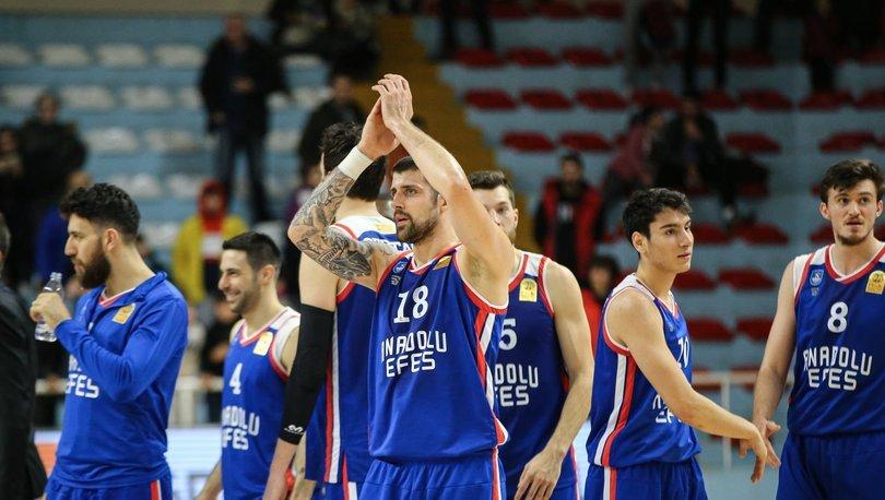 Anadolu Efes - ALBA Berlin maçı ne zaman? Anadolu Efes EuroLeague fikstürü