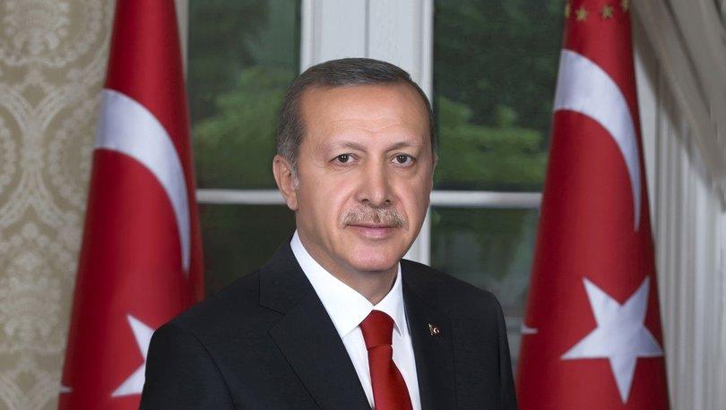 Cumhurbaşkanı Erdoğan haberleri... Son dakika doğum günü mesajları