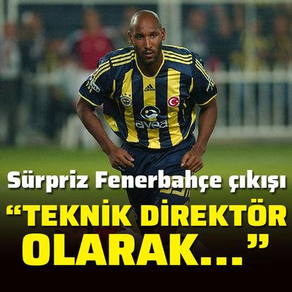 Fenerbahçe mesajı