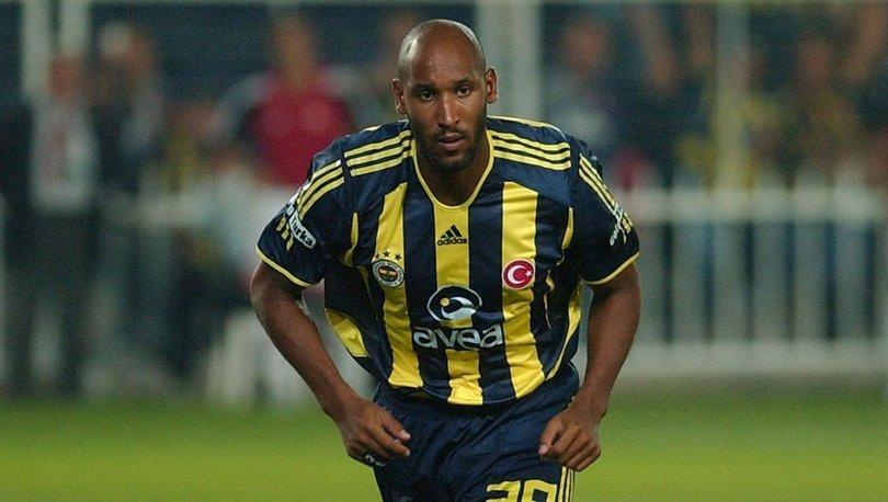 Anelka, Fenerbahçe'ye teknik direktör olmak istiyor (Fenerbahçe haberleri)
