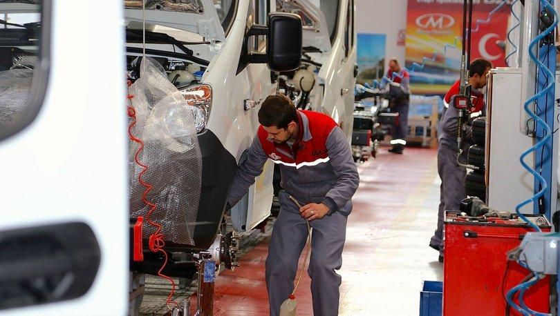 sakarya otomobil üretimi