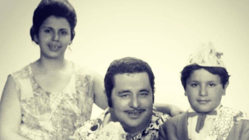 Erdal Tosun'un annesi Sevim Tosun hayatını kaybetti! Bekir Aksoy duyurdu - Magazin haberleri