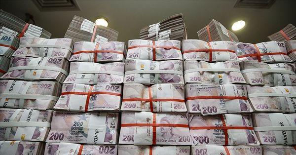 TCMB'den piyasaya 4 milyar lira