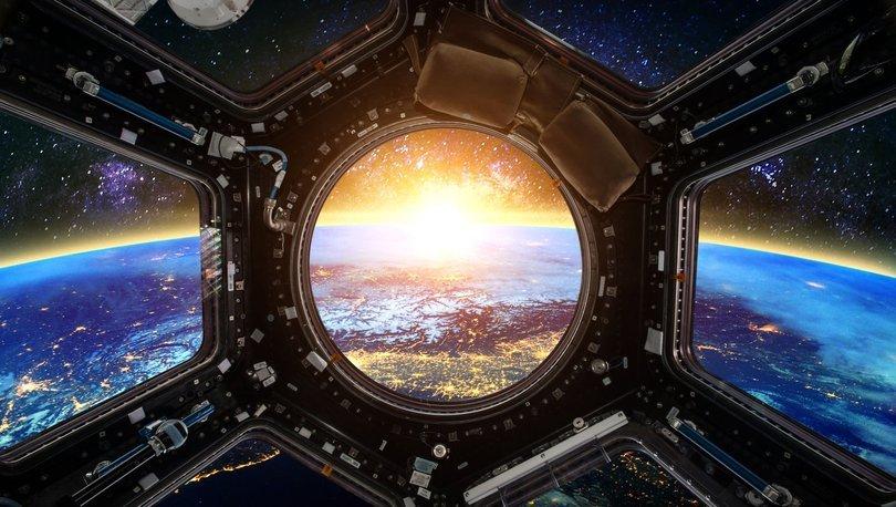 Son dakika haberi! Uzay turizmi için rekor başvuru! Uzay yolculu kaç para - haberler