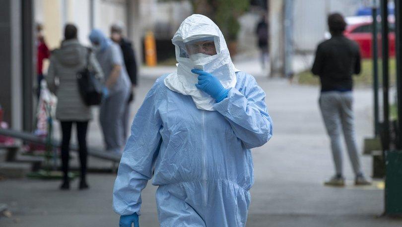 Son dakika... Güney Amerika'da ilk koronavirüs (coronavirus) vakası! - Haberler